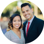 George and Abigail Herrera_Queens Home Team at Keller Williams Realty 2_HEADSHOT_ROUND